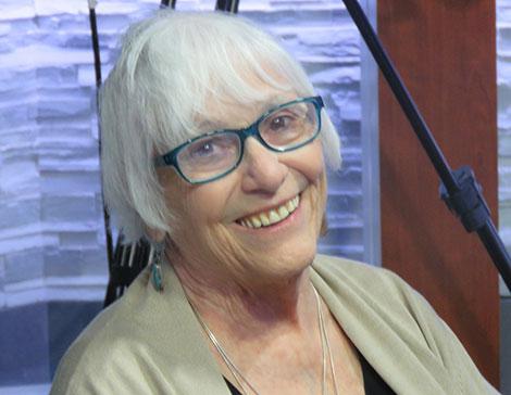 Carla Wykoff