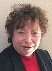 Eileen McCulloch