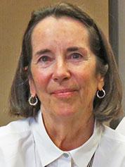 Mary Ganapol