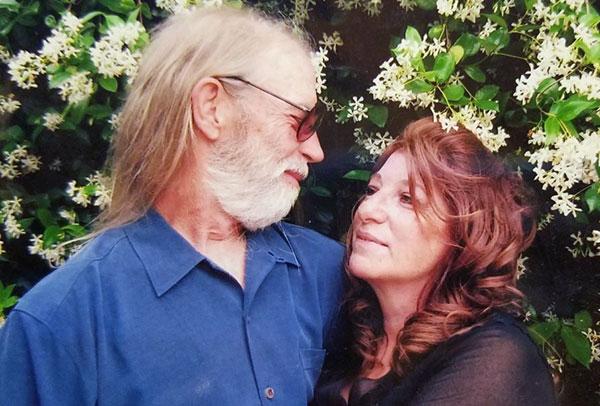 Robin Toole and husband Don