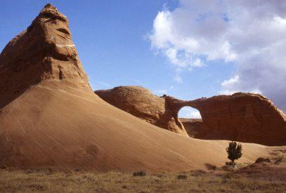 Hope Arch Arizona